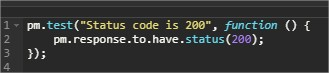 Card Check Status Code